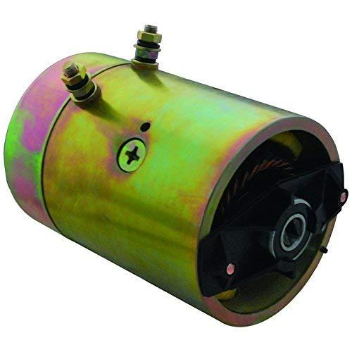 Sale!! New 12 Volt Hydraulic Pump Motor For JS Barnes Monarch Hyster CCW 2.1kW W9007, W-9007, 112121...