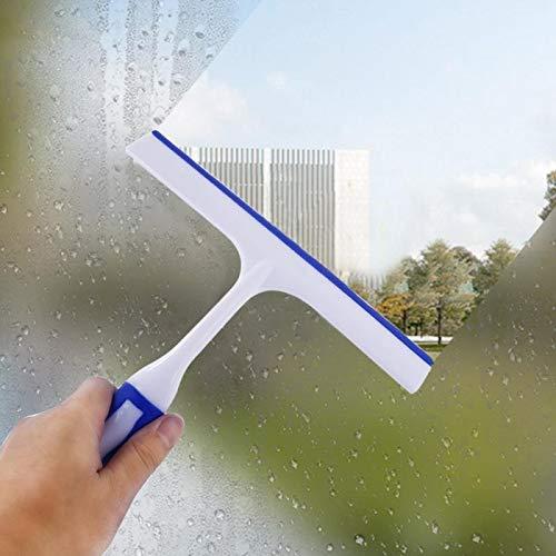 NO LOGO FMN-HOME, 1 st Handy Auto Window Cleaner Stofzuiger Mist Vochtreiniger Was Borstel Auto Reiniging Tool Auto Drogen Wiper Blade Squeegee Cleaner