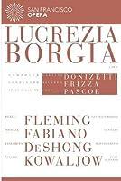 Lucrezia Borgia [DVD]