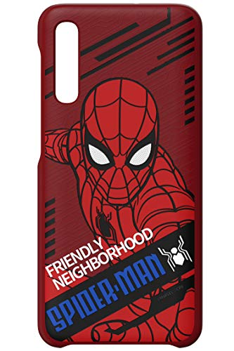 Samsung Galaxy A50 - Friend Cover Marvel, Spider-Man Dynamisch
