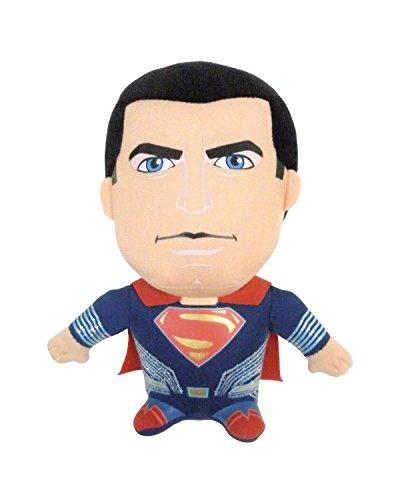 Joy Toy 910521–Superman Peluche, 18cm
