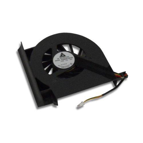 kaleastore nuevo Ventilador de CPU para HP Compaq Presario G61CQ61CQ61–313...