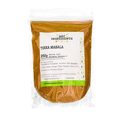 Premier Tikka Masala 250g by JustIngredients