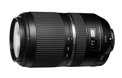 TAMRON 望遠ズームレンズ SP 70-300mm F4-5.6 Di VC USD TS キヤノン用 フルサイズ対応 A030E
