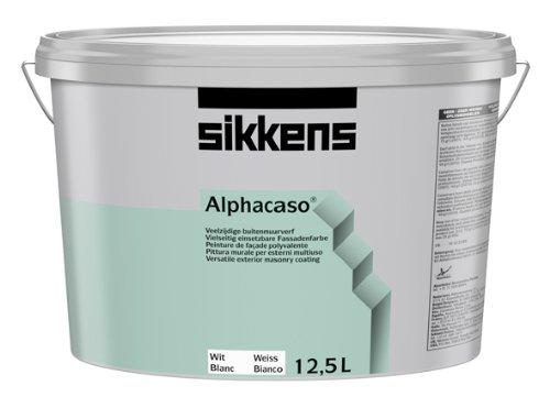 Sikkens Alphacaso 2,500 L