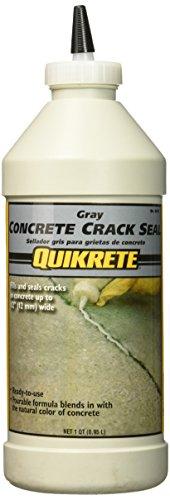Quikrete Concrete Crack Seal Natural 1 Qt