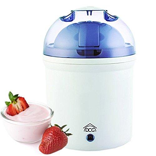 DCG Eltronic YM2199 9W yogurtiera