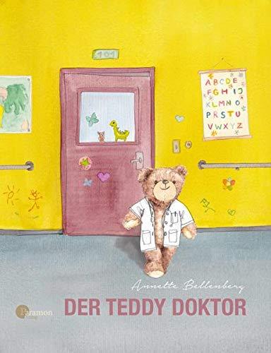 Der Teddy-Doktor