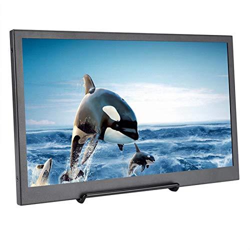 Archuu 13,3-Zoll-IPS-Display, 1080P HDMI-Monitor 1920 * 1080 HDR Ultra Slim...