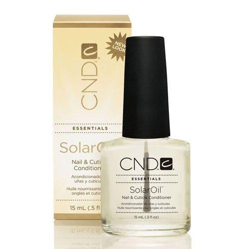 Creative Nail Design Solar Oil .5oz by CND Cosmetics
