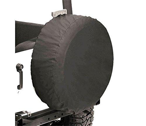 05 jeep wrangler spare tire cover - 1