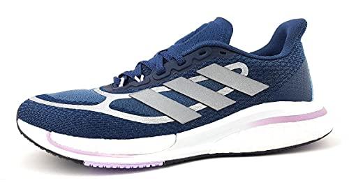 adidas Supernova, Zapatillas para Caminar Mujer, Crenav Silvmt Prptnt, 37 1/3 EU