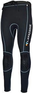 FITYLE Pantalon De N/éopr/ène pour Hommes en N/éopr/ène Chaud Plong/ée sous-Marine Collants S-XL Pantalons De Plong/ée Kayak