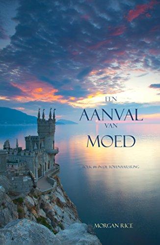 Een Aanval Van Moed (Boek #6 in de Tovenaarsring) (Dutch Edition)