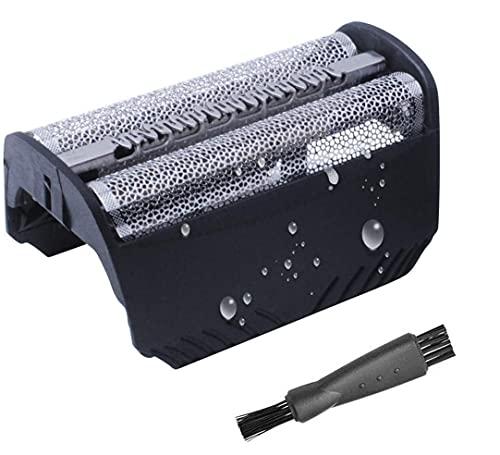 30B Hoja y cuchillo de repuesto compatibles con Bra-un, las afeitadoras SmartControl de generación anterior, TriControl, 7000/4000 y la serie 3.