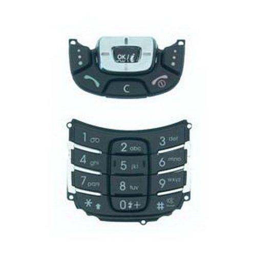 Samsung D500 Tastenmatten Set