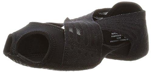 Nike Women's Studio Wrap 4 Training Shoe Black Size 8 M US