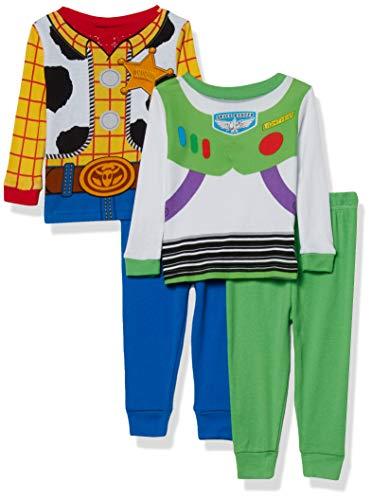 Buzz Y Woody marca Disney