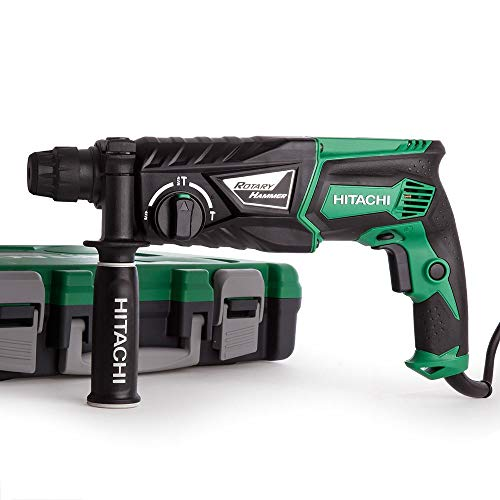 Hitachi DH26PC–Bohrhammer Hitachi