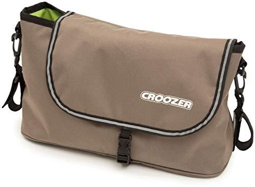 Croozer Unisex– Babys Schiebebügeltasche-3092016116 Schiebebügeltasche, Sky Blue, One Size