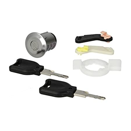 Valeo 256523 Lock Cylinder Auto