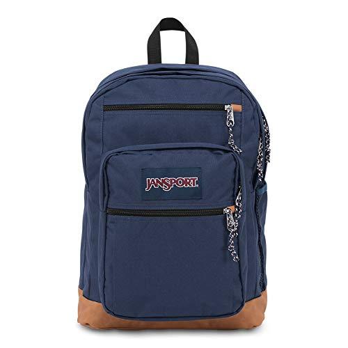 Jansport Cool Student Backpacks (Cool Student - Navy Moonshine)