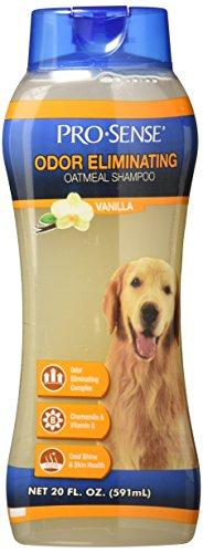 Pro-Sense Shampoo eliminador de olor con aroma a Vainilla 591ml