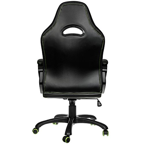 Nitro Concepts C80 Comfort Gaming Stuhl Bild 4*
