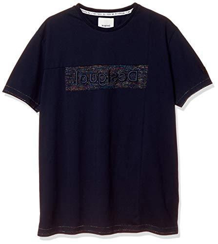 Desigual - Camiseta Keane