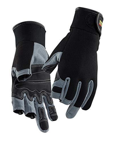 Blakläder 2232 Handschuhe'Mechanik Zimmermann',Grau,10