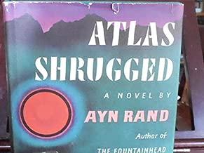 Atlas Shrugged[ATLAS SHRUGGED][Hardcover]