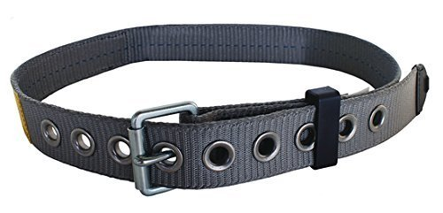 Capital Safety 1000780 ExoFit NEX Tongue Buckle Belt, Medium by Trumbull Industries