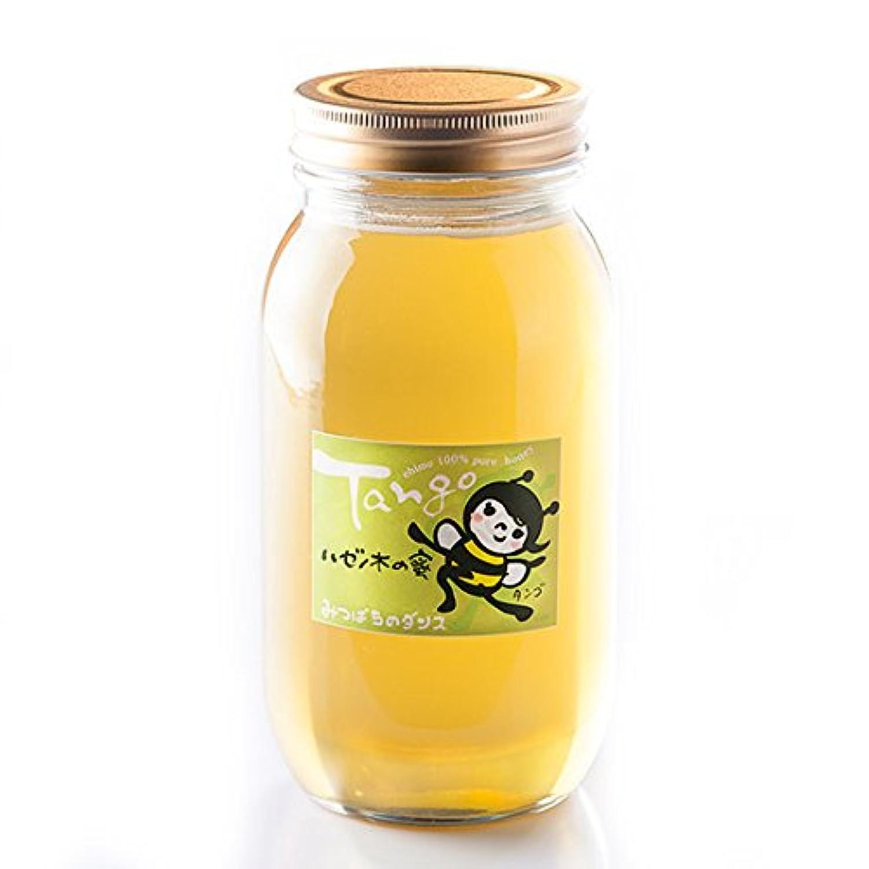 ワインと地酒の店かたやま 愛媛県産100%の純粋はちみつ タンゴ:ハゼノ木の蜜 1kg