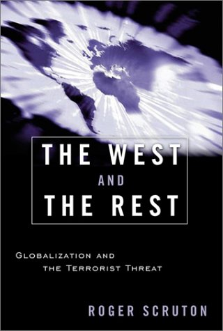The West and the Rest: Globalization and the Terrorist Threat