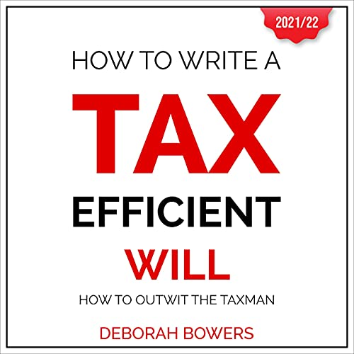 How to Write a Tax Efficient Will Titelbild