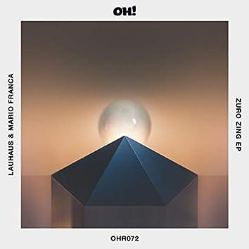 Zuro Zing EP