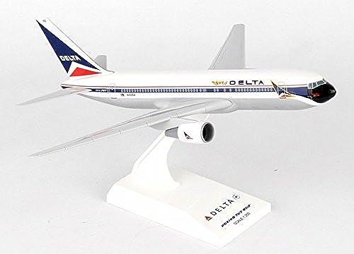 B767-200 (Delta Spirit of Delta) (Skymarks Models SKR910) Prebuilt