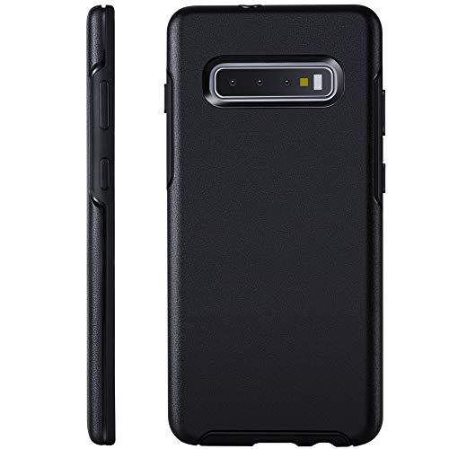 KRICHIT Phone case (Black, Samsung S10 Plus)