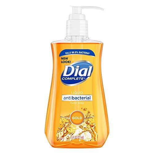 dial antibacterial gold - 1