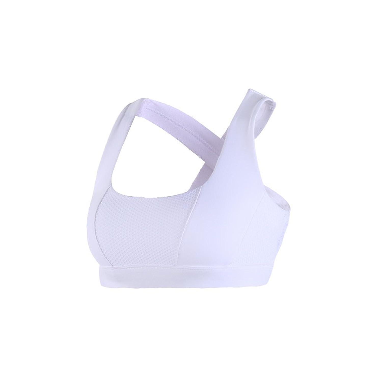 LeoSport インナー セクシーな ファッション ワイヤレス スポーツ 胸 夜用 美容バック 防振 吸汗速乾 ブラ 揺れない ブラジャー 美乳 ワイヤレス
