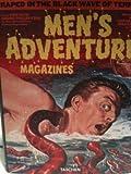 Mens Adventure Mag. (B&n)