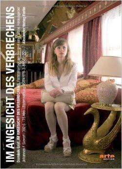 Im Angesicht des Verbrechens: Die Entstehung einer deutschen Fernsehserie ( 1. November 2010 )