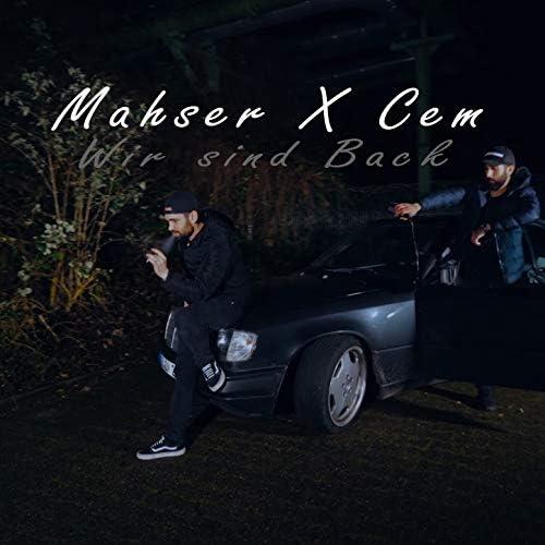 Cem & Mahser