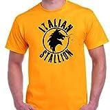 Rocky Camiseta Italian Stallion (L)