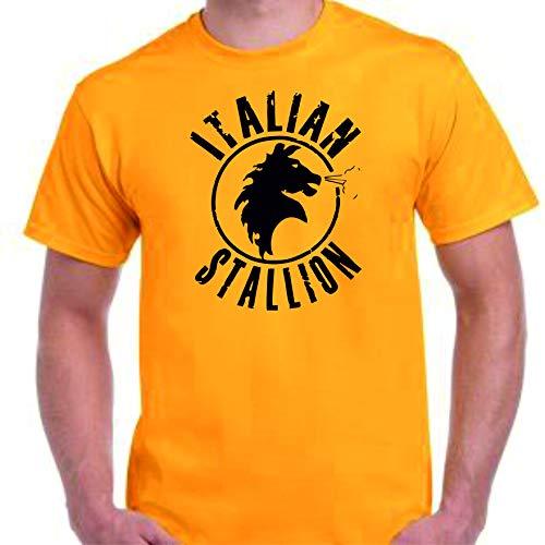 Rocky Camiseta Italian Stallion