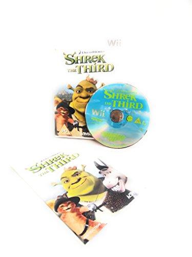 Shrek : the third [import anglais]