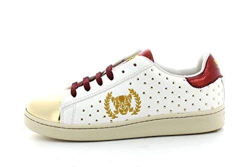 buenos comparativa Zapatos deportivos con cordones Xyon Revolution Ladybug para mujer y opiniones de 2021