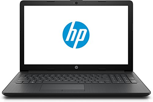 HP 15-da0106nf PC Portable 15' FHD Noir (Intel Core i3, 4 Go de RAM, 1 To + Optane16 Go, Intel HD 620, Windows 10)
