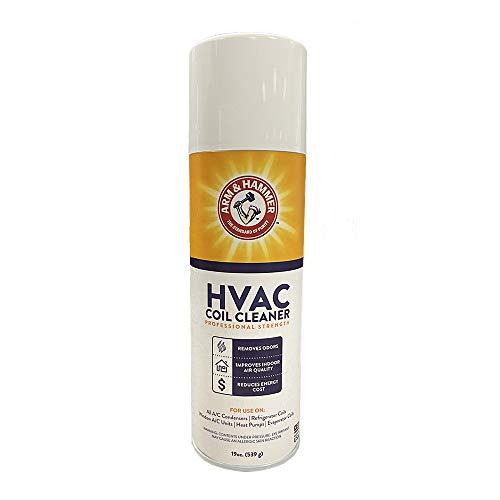 Diversitech Biodegradable Aerosol Air Conditioner Spray, 19 fl. oz. Coil Cleaner, AHCC-19 Fluid Ounces