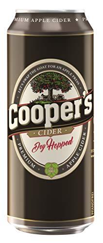 Cooper's Dry Hopped Cider Hopfen 12 x 0,5 Liter
